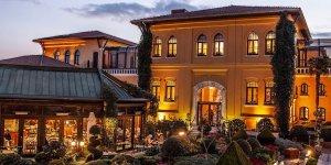 FOUR SEASONS HOTEL SULTANAHMET YENİLENİYOR