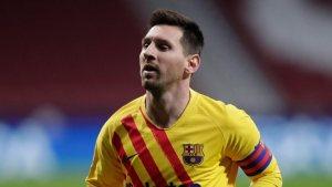 Fransız basını: Messi, PSG'ye gidecek