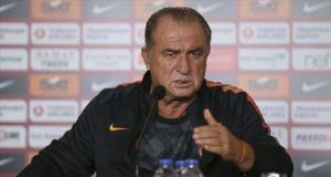 Galatasaray teknik direktörü Fatih Terim'in cezası açıklandı