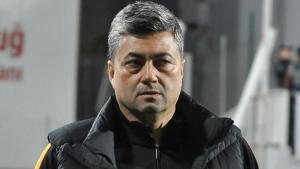 Galatasaray'da Levent Şahin'den galibiyet yorumu! 'Beklediğimizden kolay geçti'