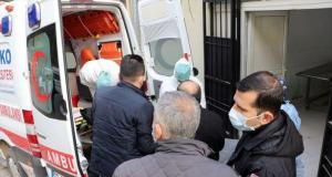 Gaziantep'teki hastane yangınında yaşamını yitirenlerin sayısı 11'e yükseldi