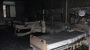 Gaziantep'teki Yoğun Bakım Faciasında Can Kaybı 12'ye Yükseldi