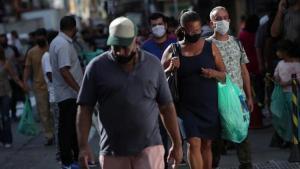 Güney Amerika ülkelerinde koronavirüs salgınına ait gelişmeler