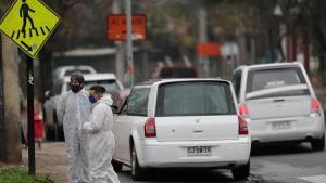Güney Amerika ülkelerinde koronavirüs salgınıyla alakalı gelişmeler