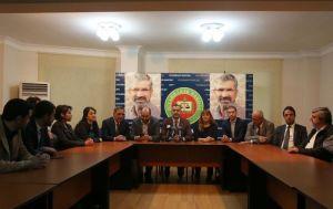 Hak örgütleri: Mızraklı'nın ceza aldığı dosyada hukuka aykırı bilgiler delil olarak gösterildi