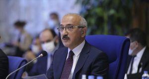 Hazine ve Maliye Bakanı Lütfi Elvan: Enflasyonla mücadeleyi kararlılıkla sürdüreceğiz