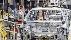 Honda, İngiltere'deki üretimi geçici olarak durdurdu