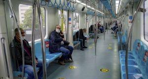 İBB: Metrolarda internet hizmeti için hazırlıklar tamam, emniyet başvurumuza cevap bekliyoruz