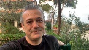 İBB'den tiyatrocu Levent Üzümcü'ye teklif