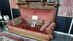 II. Abdülhamid'in tahtı satıldı
