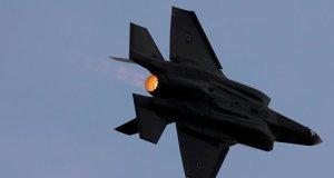 'İsrail, Suriye'nin Humus kentinin doğusundaki askeri hava üssünü hedef aldı'