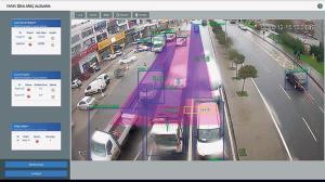 İstanbul'da trafiğe yapay zekâ formülü