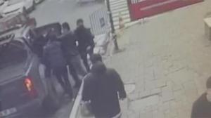 İstanbul'un göbeğinde akılalmaz olay! Çinli iş insanını kaçırdılar