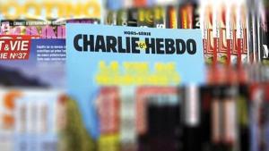 İzmir'deki festivale Charlie Hebdo'nun daveti iptal edildi