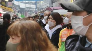 Japonya Kovid-19 mutasyonu nedeniyle hudut önlemlerini sıkılaştırdı