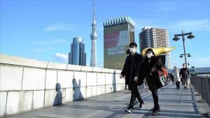 Japonya'da koronavirüs alarmı