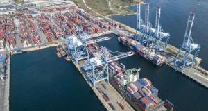 Kasımda ihracat yüzde 1 geriledi, ithalat yüzde 16 arttı