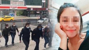 Kayıp genç kızın 20 gün TIR dorsesinde kaldığı ortaya çıktı