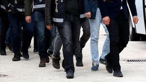 Kayseri'de DEAŞ'a yönelik operasyonda 11 şüpheli yakalandı