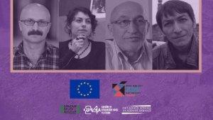 'Kayyım politikası ve kültür sanat' paneli