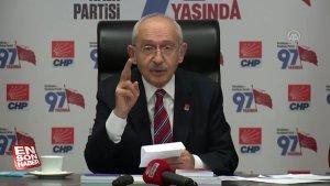 Kılıçdaroğlu: Kira işini 3 aydır söylüyorum