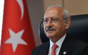 Kılıçdaroğlu: Seçime gidip gitmeyeceğimize iki kişi karar verir
