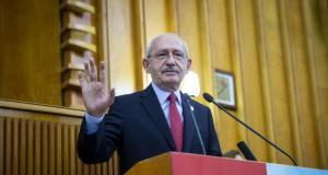 Kılıçdaroğlu'ndan asgari ücret açıklaması: 'Asıl vergiyi alınması gereken yerlerden, uyuşturucu kaçakçısından alacaksın'