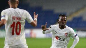 Maccabi Tel Aviv-Sivasspor maçının muhtemel 11'leri