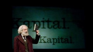 'Marx'ın Dönüşü' erişime açıldı