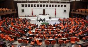 Meclis'te kabak tatlısı gerilimi: 'Vallahi kuru fasulye – pilav yedim'