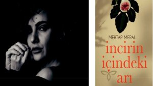 Mehtap Meral bir türkü ve şiir kitabıyla döndü