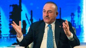 Mevlüt Çavuşoğlu: Rum Kesimi, Kıbrıs Türk halkıyla paylaşım istemiyor