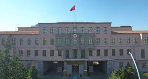 MSB: Azerbaycan bu alçaklığa cevabı cephede vermektedir