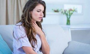 Nefes darlığı neden olur önemli hastalık habercisi olabilir!