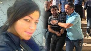 Nesrin'i denize attığı iddiasıyla yargılanan erkek arkadaşına 2 yıl hapis
