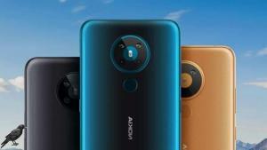 Nokia 5 serisinin yeni üyesi 5.4 uygun fiyatıyla tanıtıldı