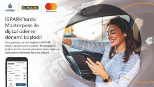 Otopark hizmetinde yeni dönem: Siz park edin, ücreti plakanız ödesin!