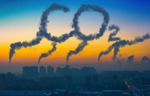 Oxford Üniversitesi'nden Karbondioksiti Jet Yakıtına Dönüştüren Çevreci Teknoloji