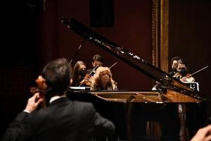 'Pandemi Orkestrası' 1 Ocak'ta evlerinize geliyor