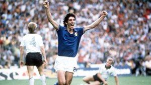 Paolo Rossi hayatını kaybetti