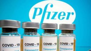 Pfizer Kovid-19 aşısı için Japonya'dan onay istedi