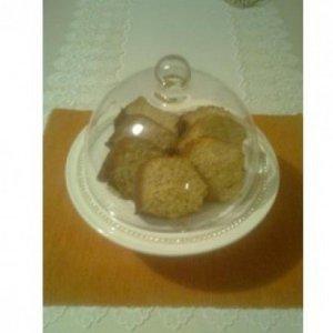 Portakallı Kek   Kepekli Unla Tarifi