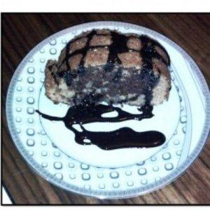Posalı Tarçınlı Kek Tarifi