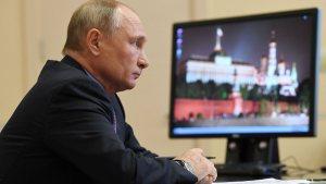 Putin, artan gıda fiyatları nedeniyle Rus ekonomi yönetimini eleştirdi