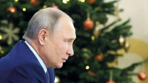 Putin: Erdoğan emniyetli partner