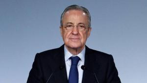 """Real Madrid Lideri Florentino Perez: """"Hiçbir şey eskisi üzere olmayacak. Futbolda ihtilal yapılmalı"""""""