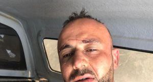 Reyhanlı'daki terör saldırısının sorumlusu Bayat'a operasyonun detayları: İHA takip etti, hudut birlikleri yakaladı