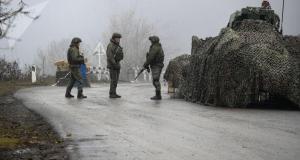 Rus barış gücü, 9 Ermeni askerin cenazesini Karabağ'a teslim etti