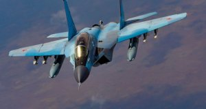 Rus savaş jetleri Barents Denizi'nde yabancı uçakları önlemek için aynı gün iki kez havalandı