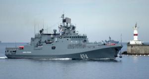 Rusya, Karadeniz'de yeni gemi takip sistemini test ediyor